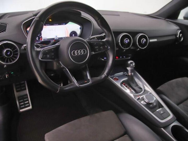 Audi TTS gris  - 8