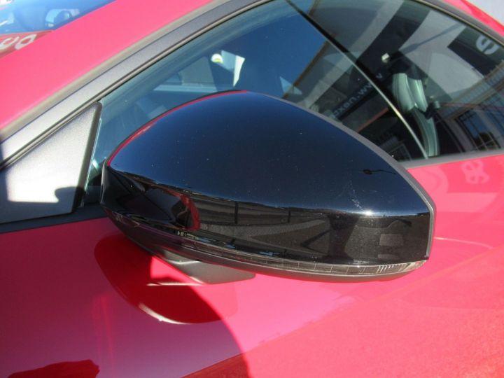 Audi TTS 2.0 TFSI 310CH QUATTRO S TRONIC 6 Rouge - 9