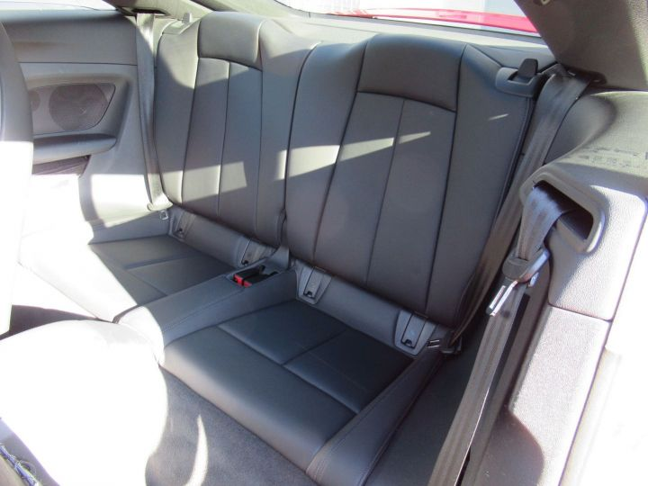 Audi TTS 2.0 TFSI 310CH QUATTRO S TRONIC 6 Rouge - 20