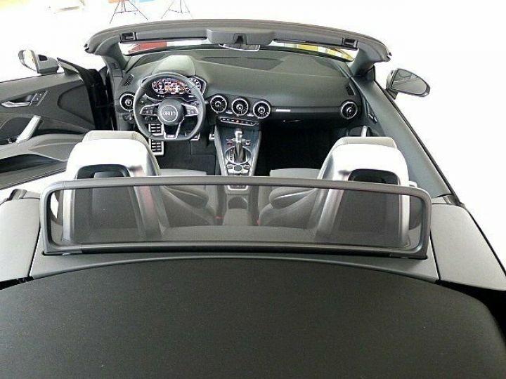 Audi TTS 2.0 TFSI QUATTRO S TRONIC  NOIR  Occasion - 2