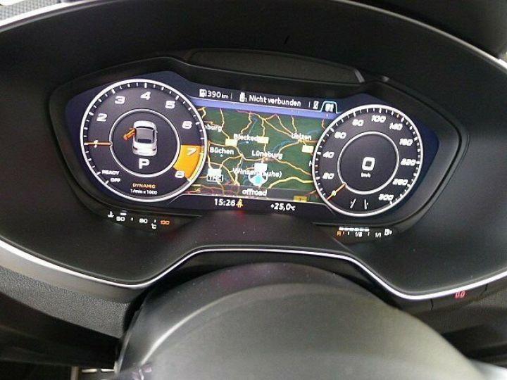 Audi TTS 2.0 TFSI QUATTRO S TRONIC  NOIR  Occasion - 5