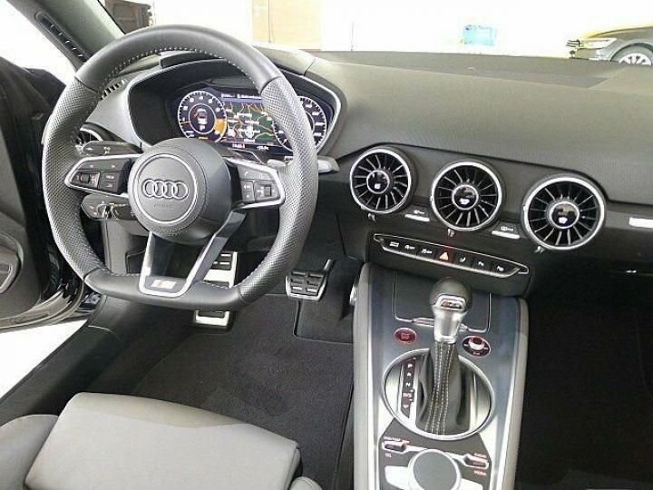 Audi TTS 2.0 TFSI QUATTRO S TRONIC  NOIR  Occasion - 6
