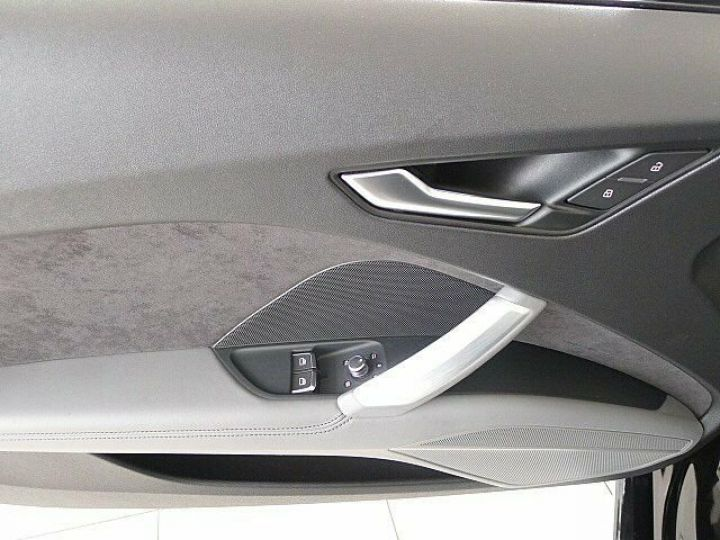 Audi TTS 2.0 TFSI QUATTRO S TRONIC  NOIR  Occasion - 8