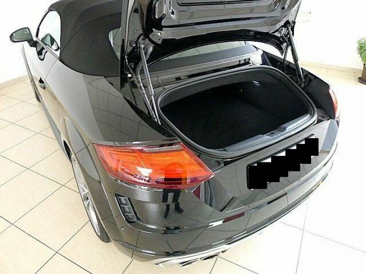 Audi TTS 2.0 TFSI QUATTRO S TRONIC  NOIR  Occasion - 11