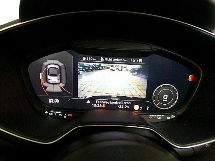 Audi TTS 2.0 TFSI QUATTRO S TRONIC  NOIR  Occasion - 13
