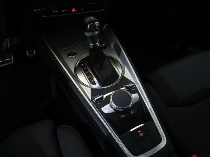 Audi TTS  Coupé 1.8 TFSI S line/S- Bleu Peinture métallisée - 10