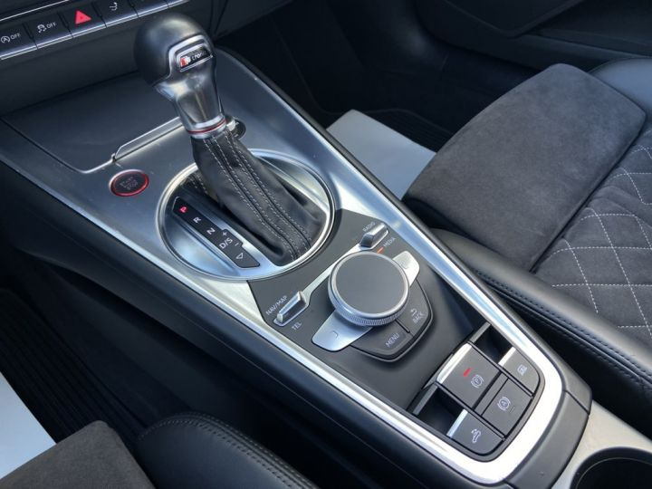 Audi TTS ROADSTER 2.0 TFSI 310ch QUATTRO S-TRONIC 6 NOIR - 18