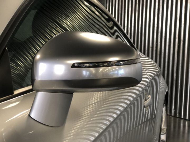 Audi TTS TTS STRONIC  gris  - 9