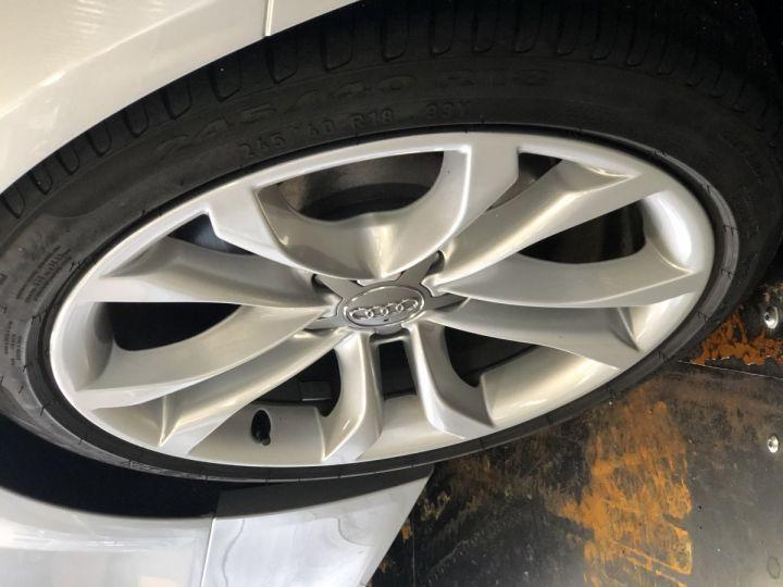Audi TTS TTS STRONIC  gris  - 10