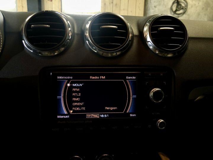 Audi TTS TTS STRONIC  gris  - 20