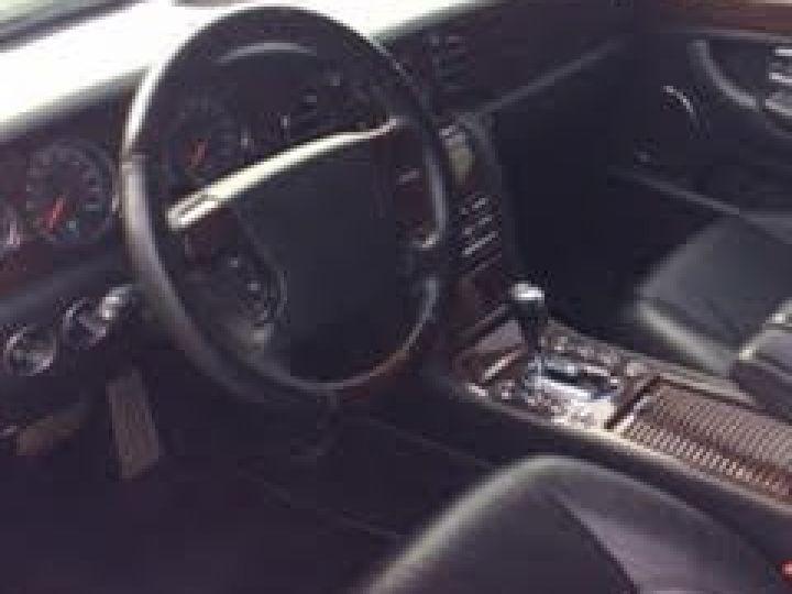 Bentley Arnage Arnage T pack Mulliner Gris anthracite  Occasion - 6