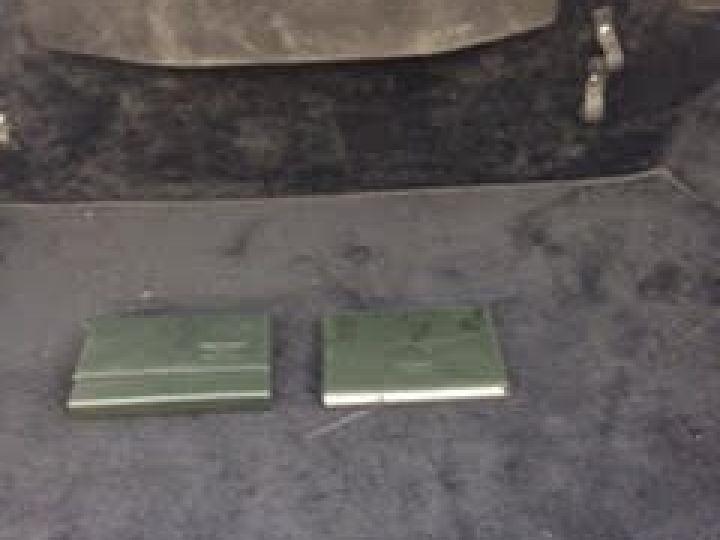 Bentley Arnage Arnage T pack Mulliner Gris anthracite  Occasion - 7