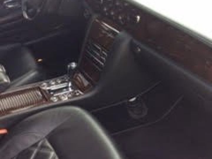 Bentley Arnage Arnage T pack Mulliner Gris anthracite  Occasion - 8