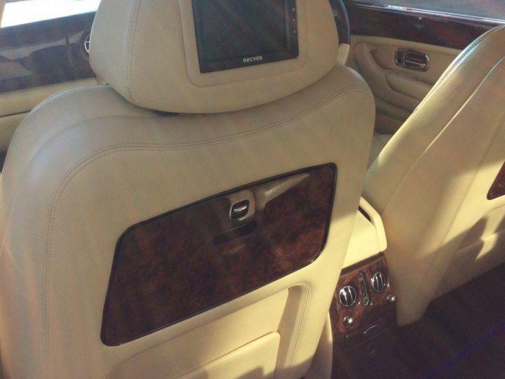 Bentley Arnage Red Label  Royal Blue Occasion - 5