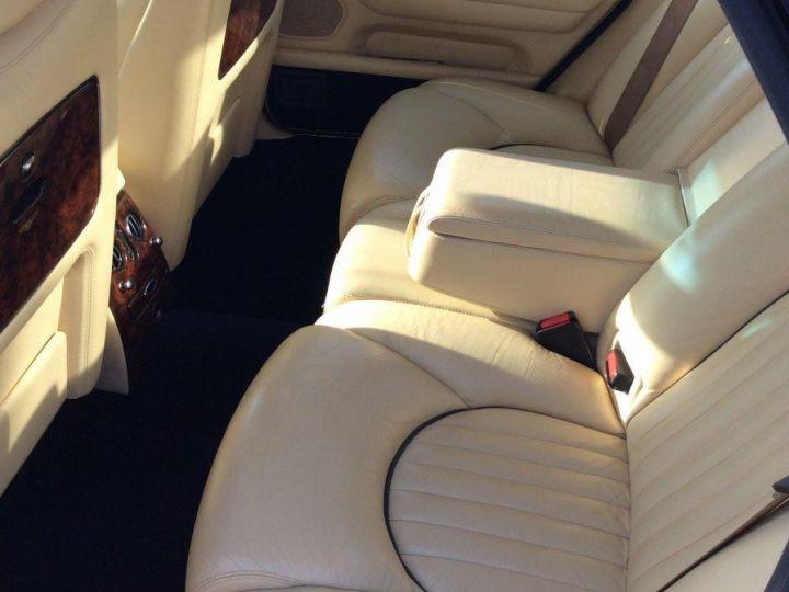 Bentley Arnage Red Label  Royal Blue Occasion - 6