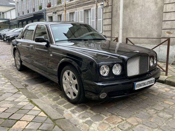 Bentley Arnage T 6.75 V8 450 Pack Mulliner Noir Métal - 3