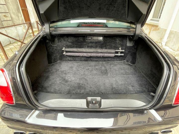 Bentley Arnage T 6.75 V8 450 Pack Mulliner Noir Métal - 6