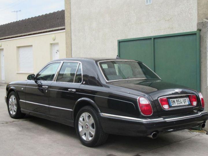 Bentley Arnage V8 6.75 405CH NOIR Occasion - 3