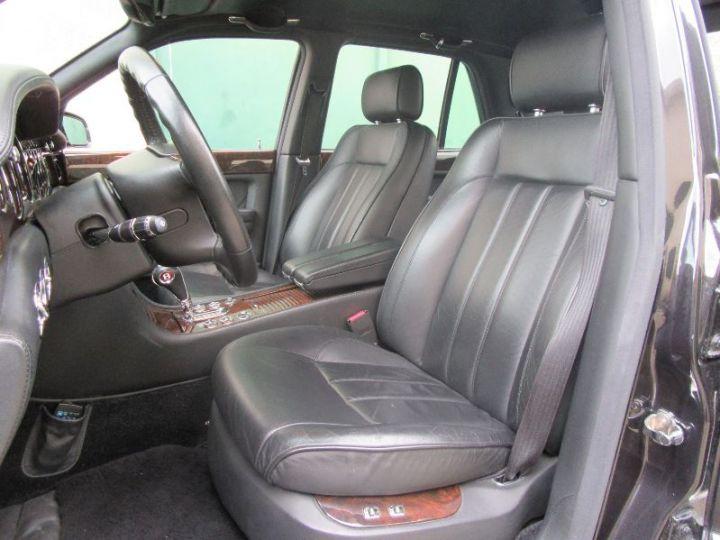 Bentley Arnage V8 6.75 405CH NOIR Occasion - 4