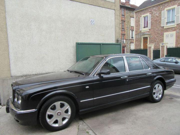 Bentley Arnage V8 6.75 405CH NOIR Occasion - 5