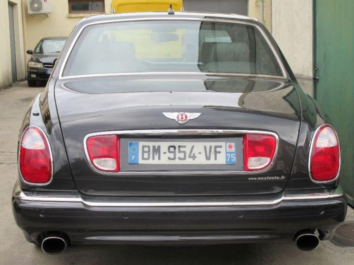 Bentley Arnage V8 6.75 405CH NOIR Occasion - 7