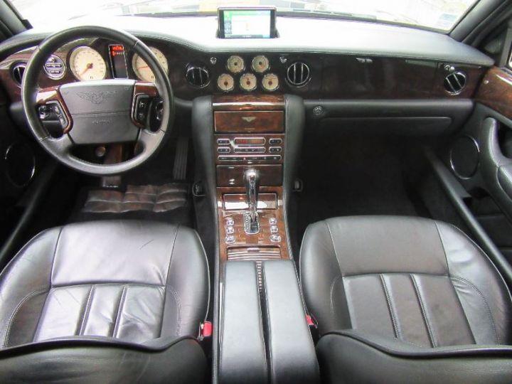 Bentley Arnage V8 6.75 405CH NOIR Occasion - 8