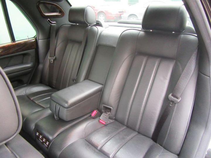 Bentley Arnage V8 6.75 405CH NOIR Occasion - 9