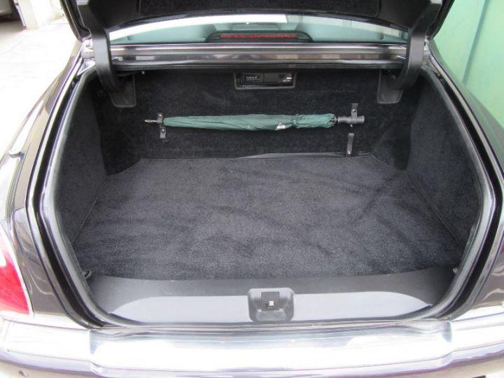 Bentley Arnage V8 6.75 405CH NOIR Occasion - 11