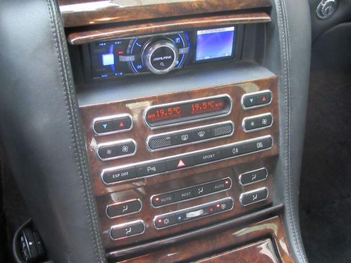 Bentley Arnage V8 6.75 405CH NOIR Occasion - 14