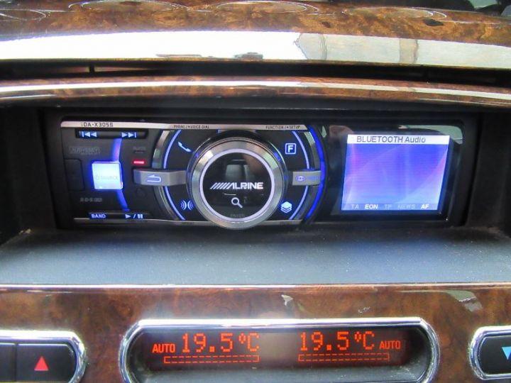 Bentley Arnage V8 6.75 405CH NOIR Occasion - 15