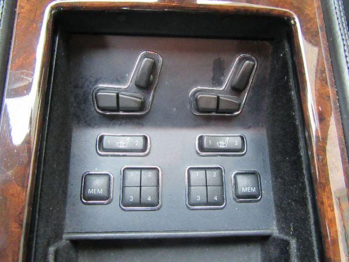 Bentley Arnage V8 6.75 405CH NOIR Occasion - 16