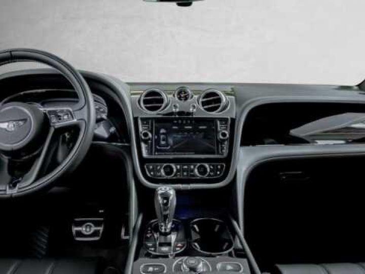 Bentley Bentayga HYBRID silber Moobeam - 8