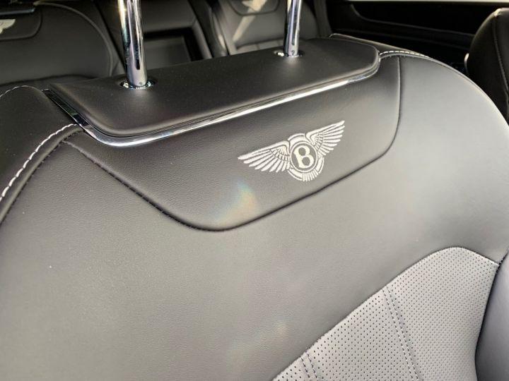Bentley Bentayga HYBRID silber Moobeam - 5