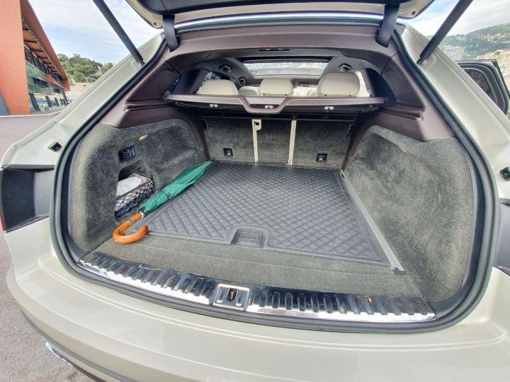Bentley Bentayga V8 DIESEL 435 CV White Sand Occasion - 19