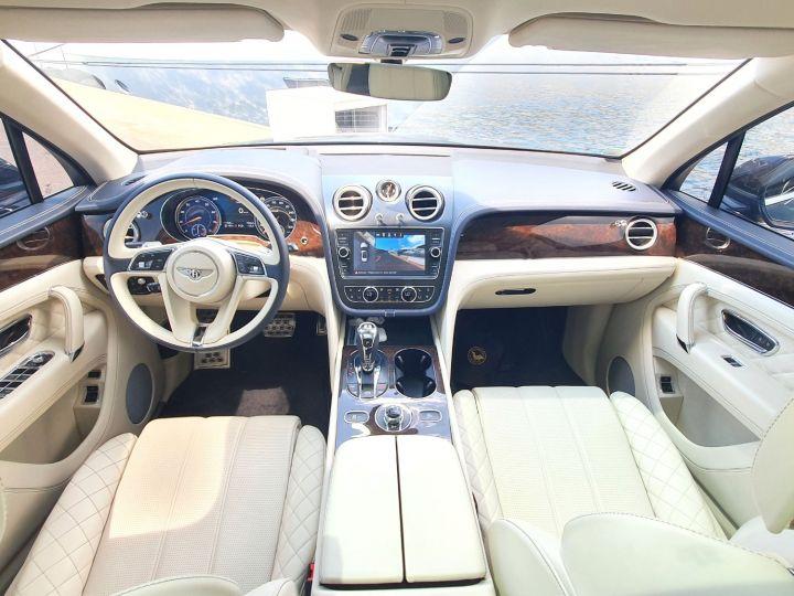 Bentley Bentayga W12 6.0 608 4X4 BVA Dark Sapphire Occasion - 19