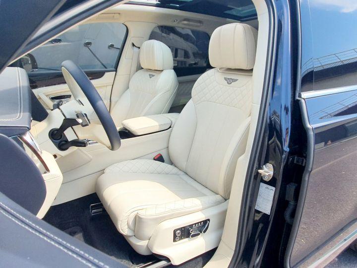Bentley Bentayga W12 6.0 608 4X4 BVA Dark Sapphire Occasion - 16