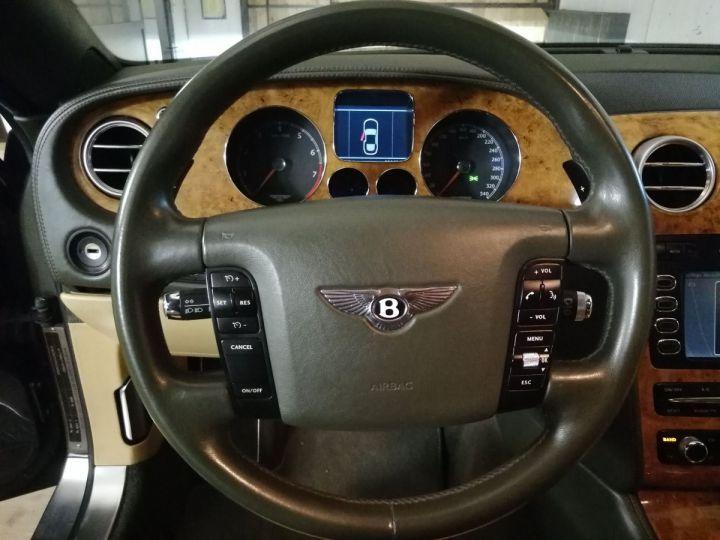 Bentley Continental GT 6.0 W12 560 CV BVA Gris - 10