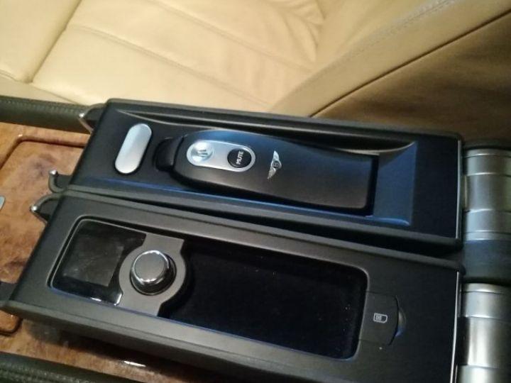Bentley Continental GT 6.0 W12 560 CV BVA Gris - 11