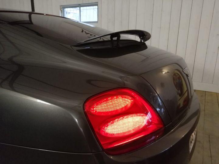 Bentley Continental GT 6.0 W12 560 CV BVA Gris - 20