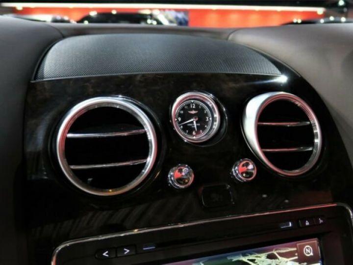 Bentley Continental GT Bentley Continental GT 4.0 V8 * CLIMAT DE SIEGE * SUSPENSION PNEUMATIQUE * 21 GARANTIE 12 MOIS Blanc - 3
