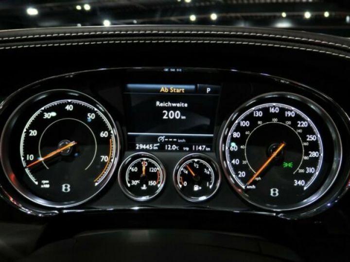 Bentley Continental GT Bentley Continental GT 4.0 V8 * CLIMAT DE SIEGE * SUSPENSION PNEUMATIQUE * 21 GARANTIE 12 MOIS Blanc - 6