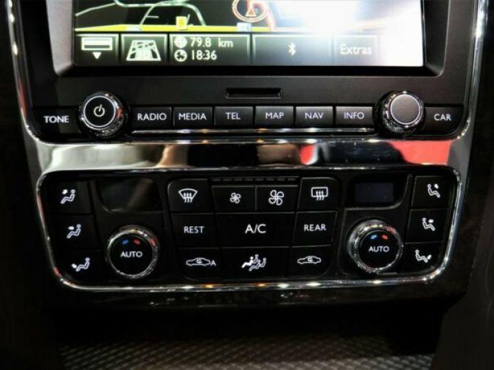 Bentley Continental GT Bentley Continental GT 4.0 V8 * CLIMAT DE SIEGE * SUSPENSION PNEUMATIQUE * 21 GARANTIE 12 MOIS Blanc - 9