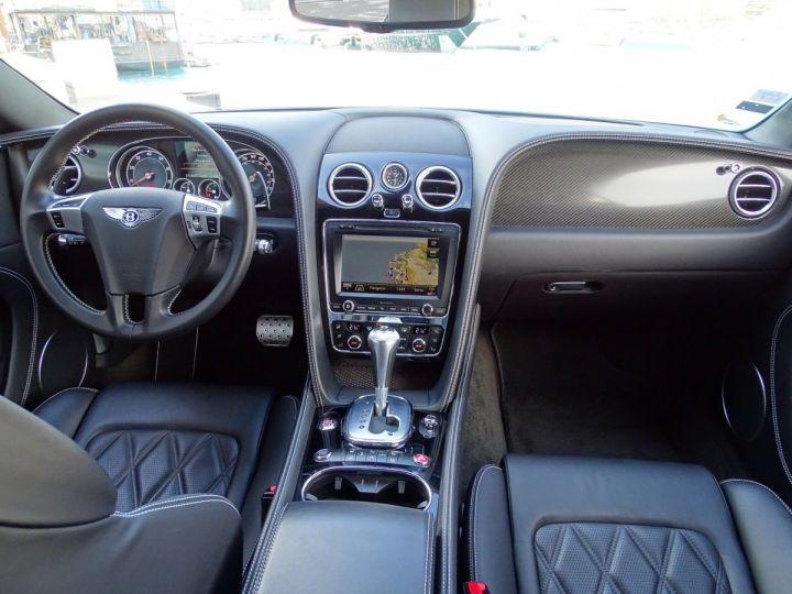 Bentley Continental GT II COUPE V8 507 CV MULLINER - MONACO Noir métal (Covering Blanc per - 9