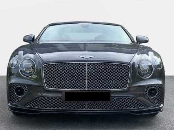 Bentley Continental GT NEW Continental GT Pack Carbone Magnetic Silver métal - 9