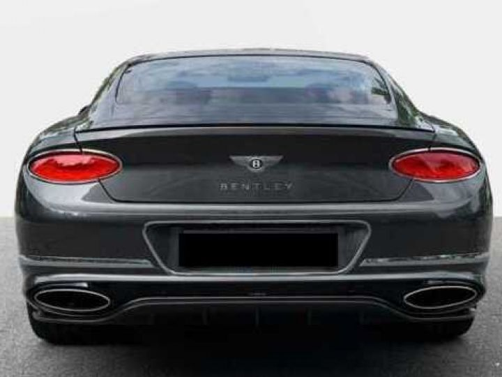 Bentley Continental GT NEW Continental GT Pack Carbone Magnetic Silver métal - 10