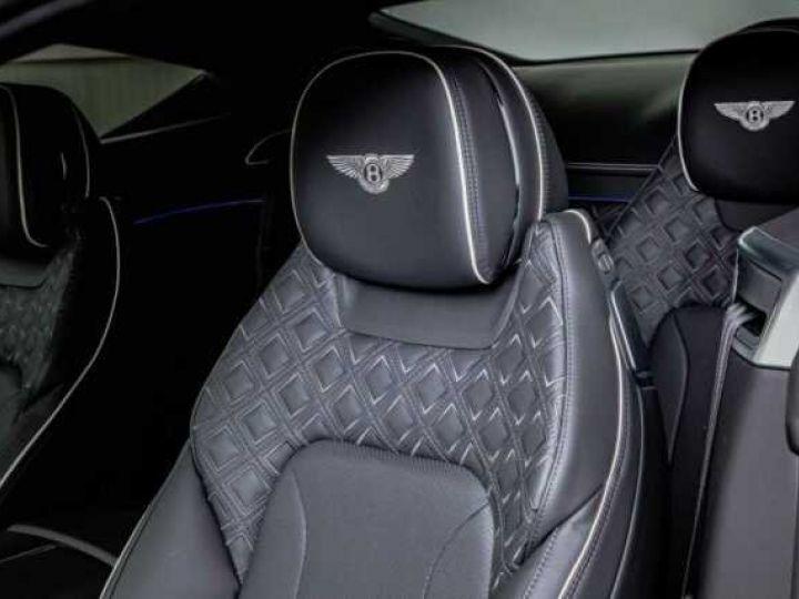 Bentley Continental GT NEW Continental GT V12 Hallmark Grau métal - 2