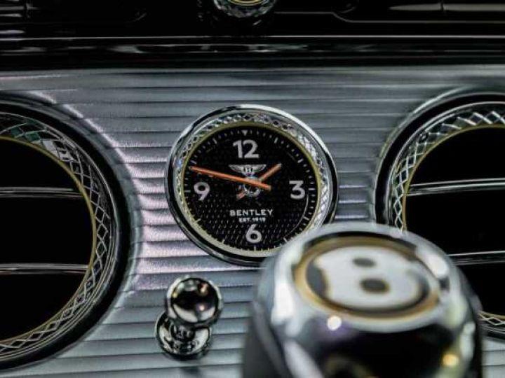Bentley Continental GT NEW Continental GT V12 Hallmark Grau métal - 4