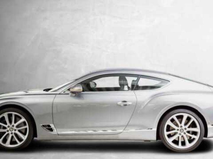Bentley Continental GT NEW Continental GT V12 Hallmark Grau métal - 5