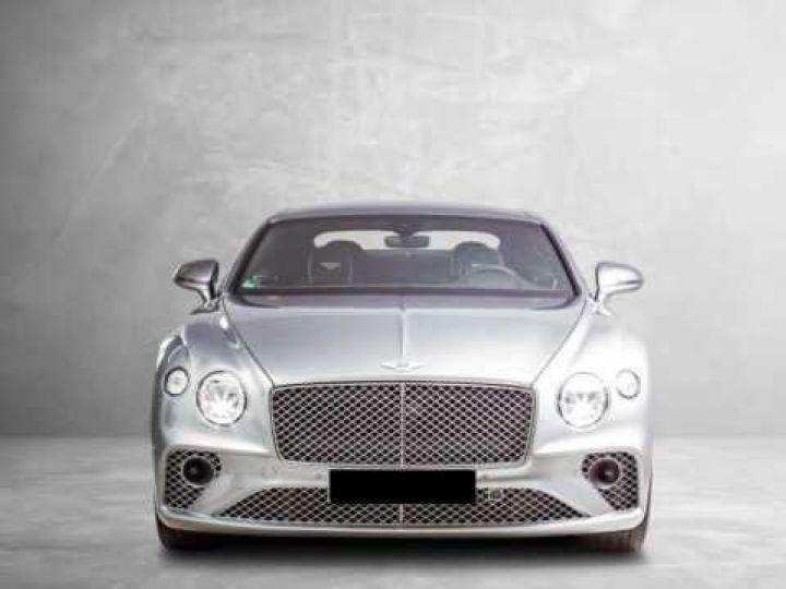 Bentley Continental GT NEW Continental GT V12 Hallmark Grau métal - 6