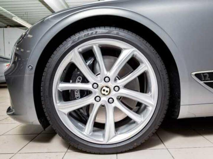 Bentley Continental GT NEW Continental GT V12 Hallmark Grau métal - 8